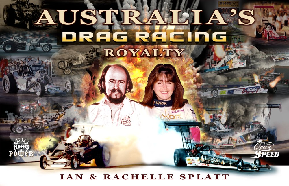 Ian and Rachelle Splatt - Commemorative Poster